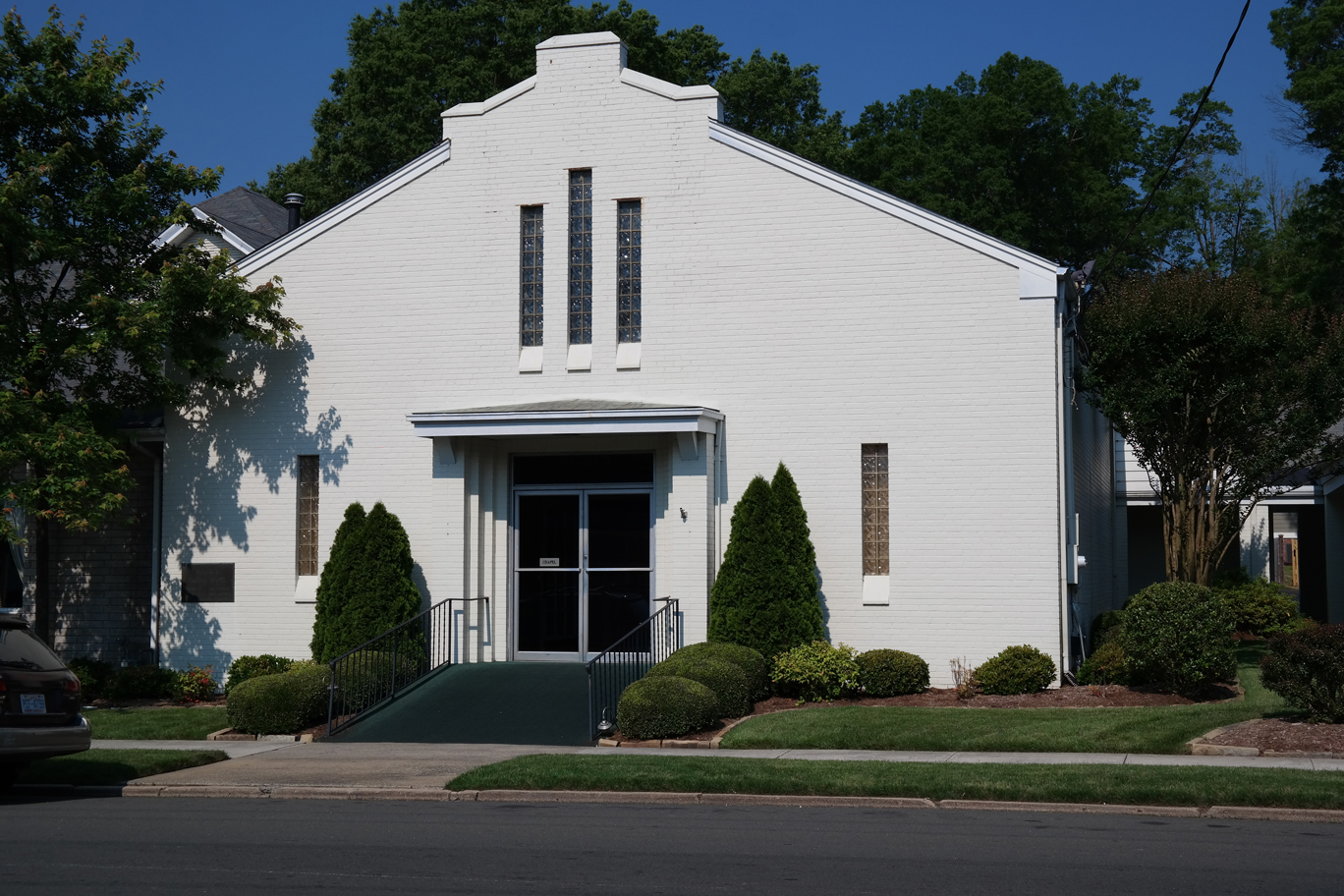 Caruth Hale Funeral Home Section Line Road Hot Springs Ar